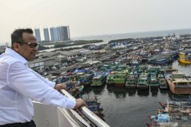 China offers its vast market for Indonesia's fishery products