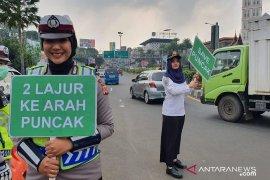 Kanalisasi 2-1, warga Puncak berharap Pemkab Bogor teruskan sistem ini