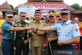 Gubernur Sutarmidji ajak pemuda berani hadapi tantangan