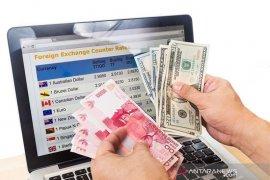 Rupiah weakens on decline of risk assets