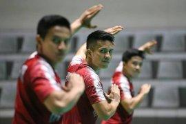Menpora berharap pencak silat penyumbang medali emas SEA Games