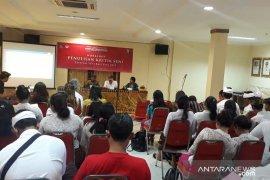 Seniman-akademisi soroti minimnya kritikus seni di Bali