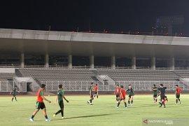 Legenda timnas  Indonesia Peri Sandria minta timnas U-22 nikmati SEA Games 2019