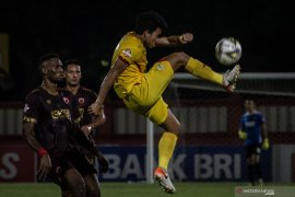 Taklukkan PSM 3-2, dua gol Bruno Matos bantu Bhayangkara