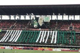Di Surabaya, Persebaya dikalahkan PSS Sleman 2-3