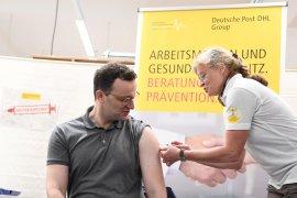 Jerman skeptis vaksin COVID-19 Rusia