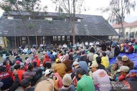 Status tanggap darurat karhutla di Pegunungan Ijen Banyuwangi diperpanjang