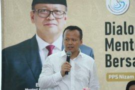 Menteri Edhy Prabowo: RI tak perlu studi banding perikanan ke negara lain