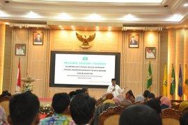 Gubernur Wahidin pastikan produk UKM Banten siap bersaing dengan produk lain