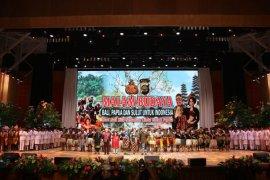 Polda Bali adakan Malam Budaya peringati Sumpah Pemuda
