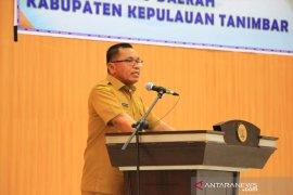 DPRD Maluku sarankan pemerintah KKT surati Kemendagri soal RAPBD 2020