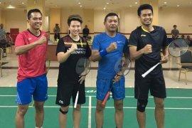 Idham Azis di pandangan atlet bulutangkis dunia