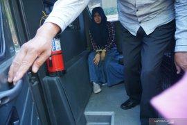 Seorang pengunjung perempuan berupaya selundupkan sabu-sabu di Rutan Trenggalek