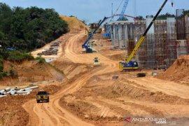 Kota Dumai harapkan Tol Pekanbaru-Dumai selesai tepat waktu