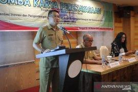 Balitbang Kalbar gelar Lomba Karya Perekayasaan 2019