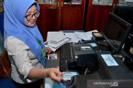 Perekaman data KTP-e di Gorontalo capai 97,5 persen