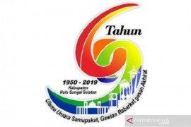 Karya M Zaini menangi sayembara logo dan tagline Hari Jadi ke-69 HSS