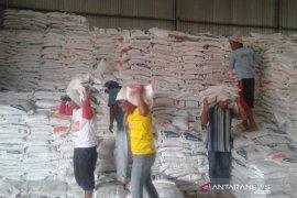 Stok beras Bulog Rejang Lebong 816 ton