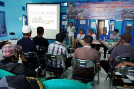 Mukomuko tetapkan 72 nelayan penerima sertifikat tanah gratis