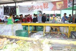 Bupati Banyuwangi ajak puluhan kades ke desa sukses kelola sampah