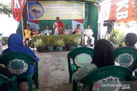 BKKBN Kalbar ajak kader kelompok pembangunan keluarga sosialisasikan KB