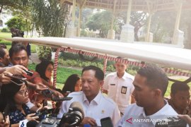 Mendagri: Moratorium pemekaran tetap berlaku