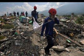 Temuan tujuh jemazah korban gempa Palu