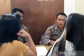 Polisi amankan delapan orang terlibat prostitusi daring di Tasikmalaya