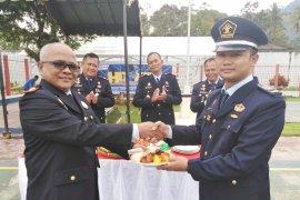 Imigrasi Sibolga dan jajaran Lapas peringati HDK tahun 2019