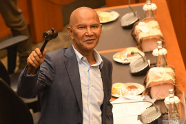 Ketua Banggar DPR: Ekonomi Indonesia masuki tahap titik balik