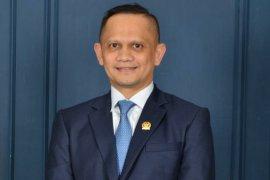 Presiden Persiraja dipercaya duduk di Komisi III DPR RI