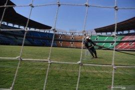 Persebaya akan tanggung perbaikan kerusakan stadion GBT
