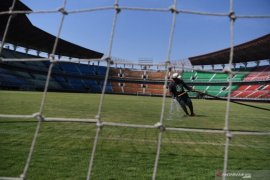 Dispora: Perbaikan kerusakan Stadion GBT Surabaya ditanggung Persebaya