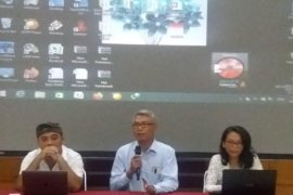 Mahasiswa ISI Denpasar dilatih buat proposal PKM