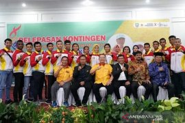 Gubernur Bengkulu upayakan pencairan bonus atlet tak ditunda