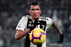 Selangkah lagi AC Milan amankan jasa Mario Mandzukic