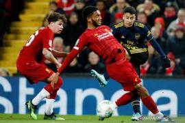 Terkait jadwal pertandingan, Liverpool ancam mundur dari Piala Liga Inggris