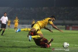 Barito Putera Taklukkan Borneo FC