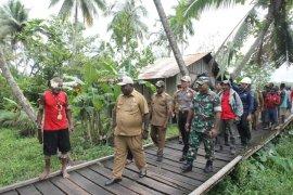 Pemkab Asmat telah serahkan KUA-PPAS ke DPRD