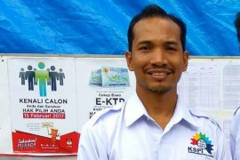 Buruh Aceh usul upah minimum Rp3,2 juta