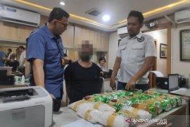 Cara baru edarkan narkoba di Kampung Ambon terungkap