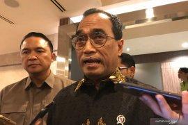 Menteri Budi Karya Sumadi: Boeing harus bertanggung jawab kepada maskapai dan penumpang