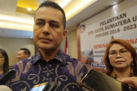 Pemprov Sumut segera perbaiki jalan di tiga kawasan wisata
