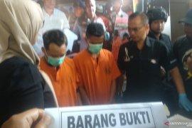 Polres tangani perkosaan santriwati oleh dua pemuda di Tulungagung