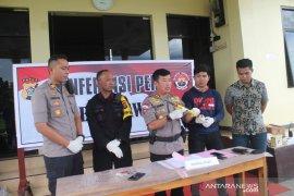 Polisi tangkap pelaku pembunuhan mahasiswa di Jayawijaya