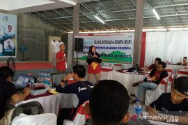 PMI Jabar gelar lokakarya sekolah aman gempa bumi