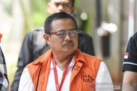 Tujuh saksi diperiksa KPK, terkait kasus suap Bupati Indramayu
