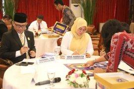 Bupati Irna jadi peserta Bimtek Bank Indonesia