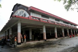 Museum Olahraga Surabaya bakal dilengkapi diorama