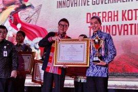 Sederet inovasi menjadikan Kota Bogor Kota Terinovatif